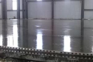Многоэтажные металлические стеллажи: требования к полу