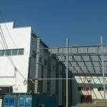 Быстровозводимые здания из металлоконструкций. Поэтапный ввод в эксплуатацию