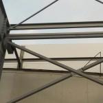 Быстровозводимые здания из металлоконструкций. Усиливаем каркас